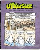 Uykusuz Dergisi Cilt: 44 Mayıs 18 - Ağustos 18 560 - 572