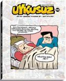 Uykusuz Dergisi Cilt: 45 Ağustos 16 - Kasım 20 Sayı: 573-585