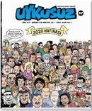 Uykusuz Dergisi Cilt 47 Şubat 22- Mayıs 15 Sayı 599-611