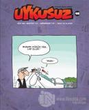 Uykusuz Dergisi Cilt: 48 Mayıs 15 - Ağustos 13 - Sayı 612-624