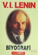 V.İ. Lenin - Biyografi (Ciltli)