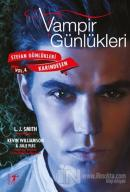 Vampir Günlükleri - Stefan Günlükleri Avcılar Vol: 4 Karındeşen