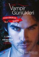 Vampir Günlükleri - Stefan Günlükleri Vol: 6 İradesiz