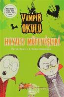 Vampir Okulu - Hayalet Müfettişleri