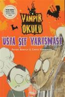 Vampir Okulu - Usta Şef Yarışması
