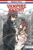 Vampire Knight - Vampir Şövalye 19