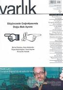 Varlık Aylık Edebiyat ve Kültür Dergisi Sayı: 1172 - Mayıs 2005
