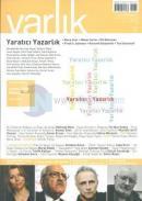 Varlık Aylık Edebiyat ve Kültür Dergisi Sayı: 1265