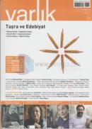 Varlık Aylık Edebiyat ve Kültür Dergisi Sayı: 1271