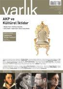 Varlık Aylık Edebiyat ve Kültür Dergisi Sayı : 1320 - Eylül 2017