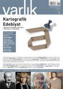 Varlık Edebiyat ve Kültür Dergisi Sayı: 1359 Aralık 2020