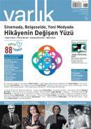Varlık Edebiyat ve Kültür Dergisi Sayı: 1366 Temmuz 2021