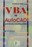 VBA ve Autocad Uygulamaları