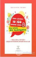 Video Çözümlü 10 YDS Deneme Sınavı - 2
