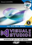 Visual Studio 2015 - Oku, İzle, Dinle, Öğren!