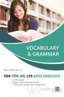 Vocabulary & Grammar