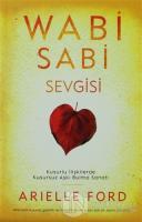 Wabi Sabi Sevgisi