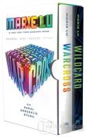 Warcross Serisi Kutulu Set (2 Kitap Takım) (Ciltli)