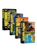 Watchmen 4 Kitap Set