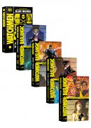 Watchmen 5 Kitap Takım