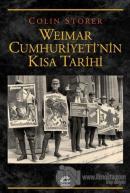 Weimar Cumhuriyeti'nin Kısa Tarihi