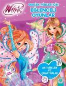 Winx Club - Gerçek Periler İçin Eğlenceli Oyunlar