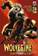 Wolverine- Çıkış Yaraları