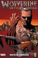 Wolverine - İhtiyar Logan
