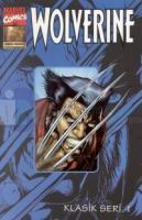 Wolverine Klasik Seri 1 (İlk 12 Sayı)
