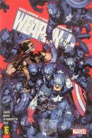 Wolverineand Captain America: Weapon+