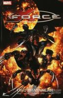 X - Force 3: Unutmayanlar