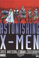 X - Man Astonishing Omnibus Koleksiyon Kitabı (1'den 24'e Kadar Tüm Sayılar) (Ciltli)