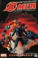 X-Men Astonishing Cilt 2: Tehlikeli