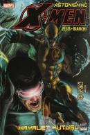 X-Men Astonishing Cilt 5: Hayalet Kutusu