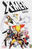 X-Men Klasik Cilt: 4
