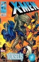 X-Men Sayı: 14 Yükseliş