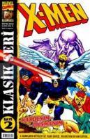 X-Men / Sayı: 2 Klasik Seri Kardeşim.. Düşmanım