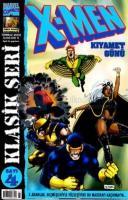 X-Men / Sayı: 4Klasik Seri Kıyamet Günü