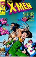 X-Men Sayı: 4Sıfır Tolerans4. Bölüm