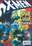 X-Men Rogue ile Gambit Yeniden