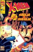 X-MenYargılar & YanılgılarSayı: 7