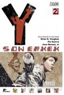 Y: Son Erkek 1 - Erkeksiz