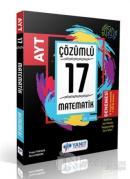 Yanıt AYT Çözümlü 17 Matematik Branş Deneme
