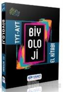 Yanıt TYT - AYT  Biyoloji El Kitabı