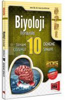 Yargı 2015 ÖABT Biyoloji Öğretmenliği Çözümlü 10 Deneme