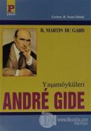 Yaşamöyküleri Andre Gide