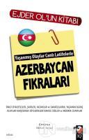 Yaşanmış Olaylar Canlı Latifelerle  Azerbaycan Fıkraları