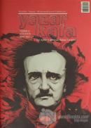Yazar Kafa İki Aylık Edebiyat ve Sanat Dergisi Sayı: 17 Temmuz - Ağustos 2016