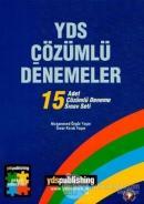 YDS Çözümlü Denemeler (15'li)