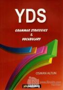 YDS Grammar Strategies Vocabulary